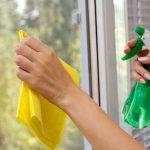 Oferujemy kompleksowe mycie okien na terenie Szczecina