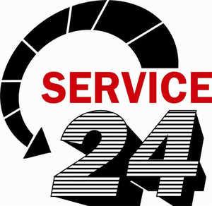 Świadczymy usługi 24 godziny na dobę.