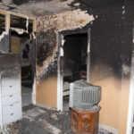 Czyszczenie meiszkań po pożarach